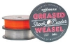 Drennan Greased Weasel Shockleader 40M