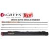 Grey's GR70 Single Handed