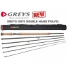 Grey's GR70 Travel (DH) 14'6Ft #9 6pc