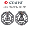 Greys GTS800 Fly Reel