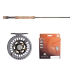 Hardy Shadow Fly Fishing Combo