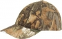 Jack Pyke Camo Baseball Cap - with built in LED Light