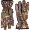 Jack Pyke Fleece Gloves English Oak