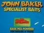 John Baker BioShellfish Mix 1Kilo