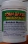 John Baker Hookbait Hardener Powder 100gms