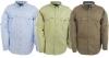 Snowbee Fishing Shirts- UPF 30