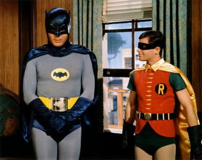 I'm sure Brian had a Batman who went pike fishing last year....