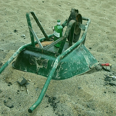 Green_Wheelbarrow