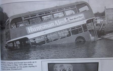 Throop-Bus