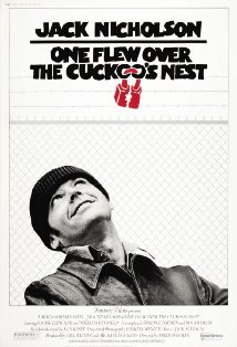 One flew East, One flew West, One flew over the cuckoo's nest