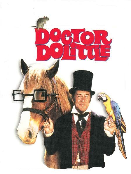 The great Dr Dolittle