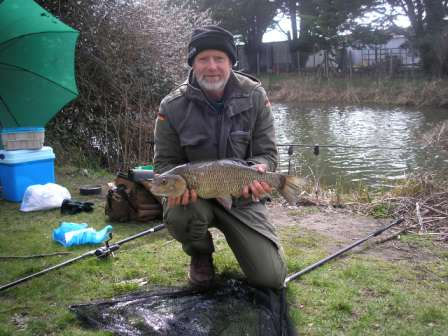 Royalty Fishery Report - 15th March