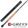 Greys GR20 Fly rods 4pc