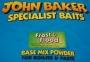 John Baker Frost & Flood 1Kilo