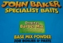 John Baker Original Barbel Mix 1Kilo