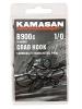 Kamasan B900C Crab Hooks