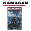 Kamasan B940 Aberdeen Hooks