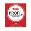 Leeda Profil Tapered Leaders