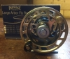 Partridge Large Arbor Fly Reel #4WT