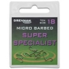 Super Specialist Micro Barbed (Eyed)
