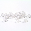 Tronixpro 3mm Round Clear Beads